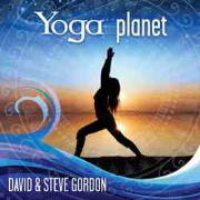 Yoga Planet - David and Steve Gordon